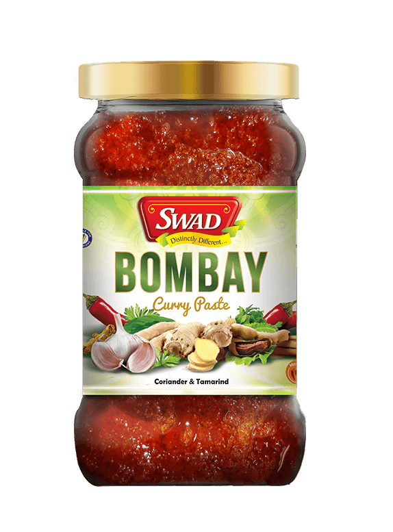 Bombay Paste - Vimal Agro Products Pvt. Ltd. - Irresistible Taste