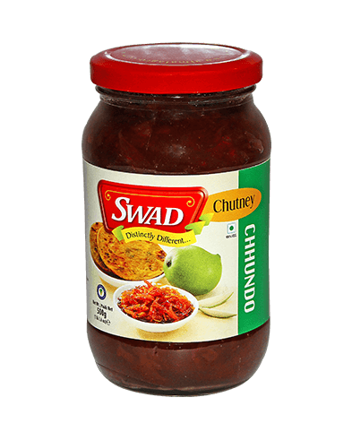 Chhundo -  - Vimal Agro Products Pvt. Ltd. - Irresistible Taste