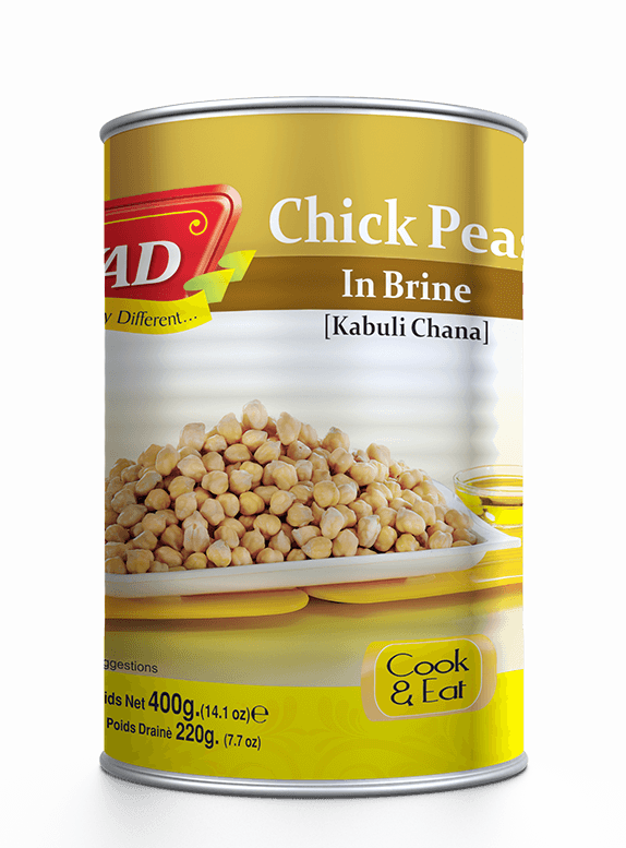 Chick Peas - Vimal Agro Products Pvt. Ltd. - Irresistible Taste
