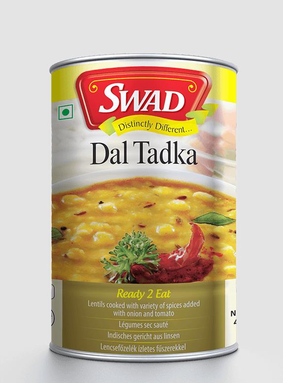 Dal Tadka - Vimal Agro Products Pvt. Ltd. - Irresistible Taste
