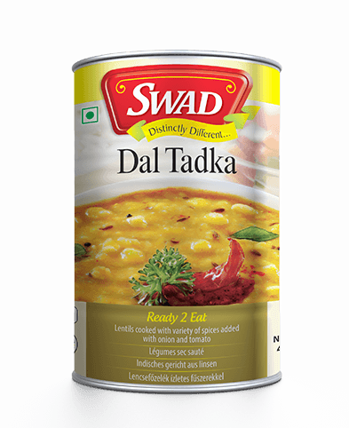 Dal Tadka - Surti Undhiyu - Vimal Agro Products Pvt. Ltd. - Irresistible Taste