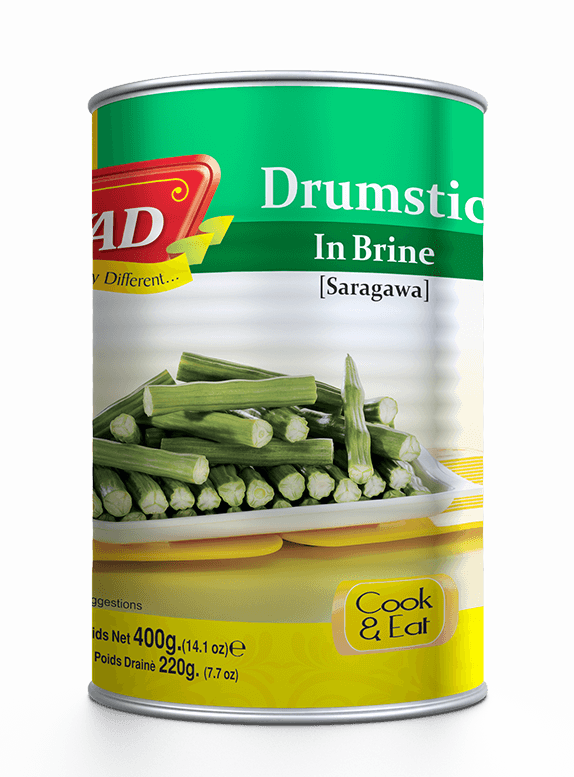 Drumstick - Vimal Agro Products Pvt. Ltd. - Irresistible Taste