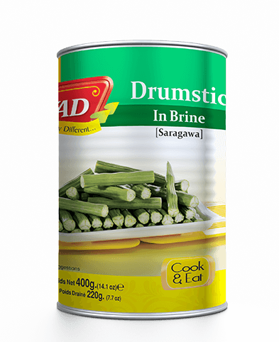 Drumstick -  - Vimal Agro Products Pvt. Ltd. - Irresistible Taste