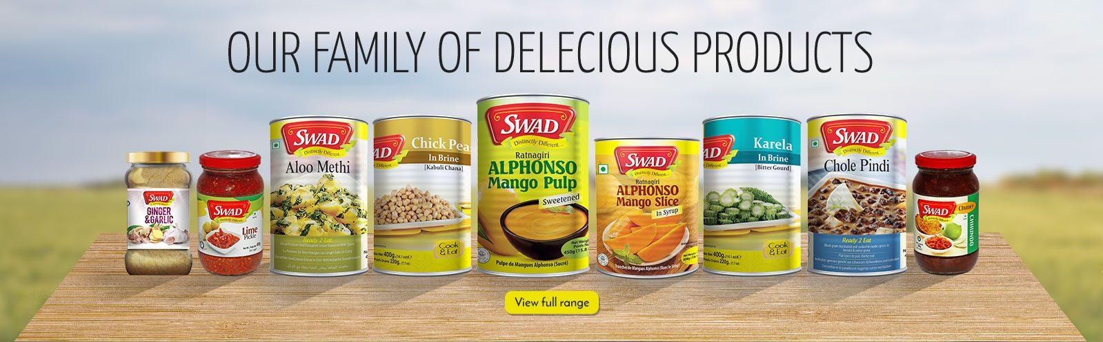 Vimal Agro Products Pvt. Ltd. - Irresistible Taste