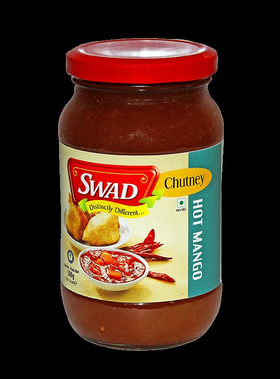 Hot Mango - Vimal Agro Products Pvt. Ltd. - Irresistible Taste