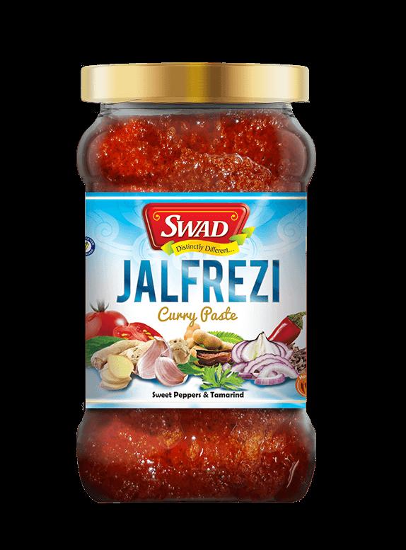 Jalfrezi Paste - Vimal Agro Products Pvt. Ltd. - Irresistible Taste