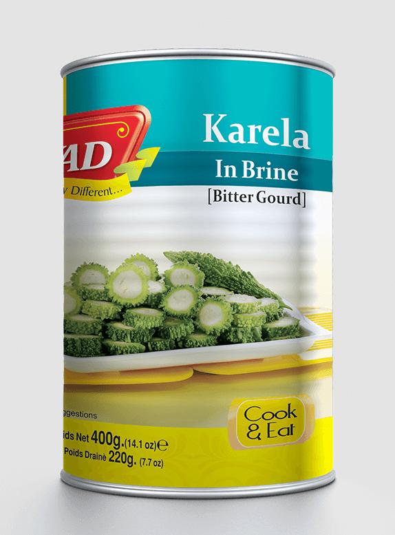 Karela - Vimal Agro Products Pvt. Ltd. - Irresistible Taste