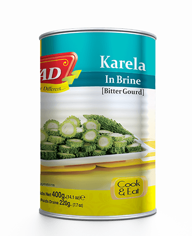 Karela -  - Vimal Agro Products Pvt. Ltd. - Irresistible Taste
