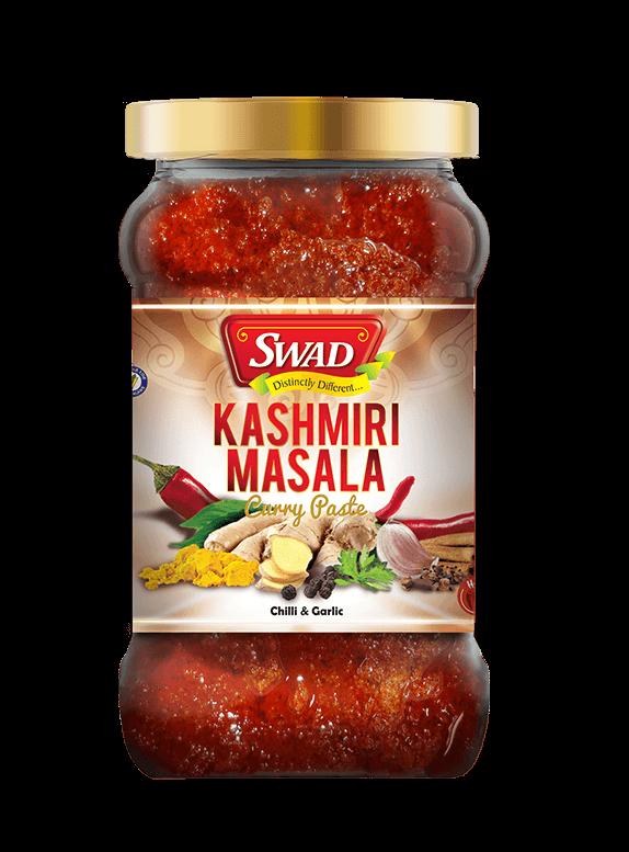 Kashmiri Masala Paste - Vimal Agro Products Pvt. Ltd. - Irresistible Taste