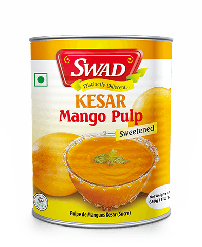 Mango Pulp & Slice - Our Products - Vimal Agro Products Pvt. Ltd. - Irresistible Taste