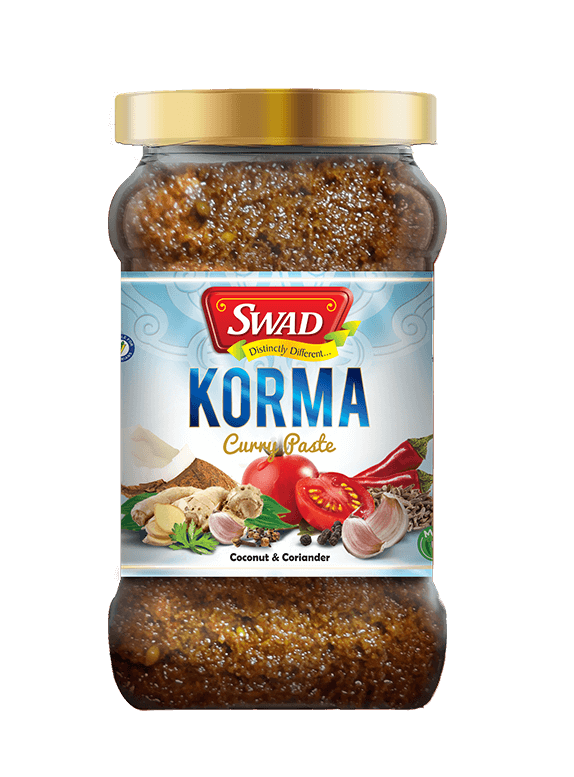 Korma Paste - Vimal Agro Products Pvt. Ltd. - Irresistible Taste