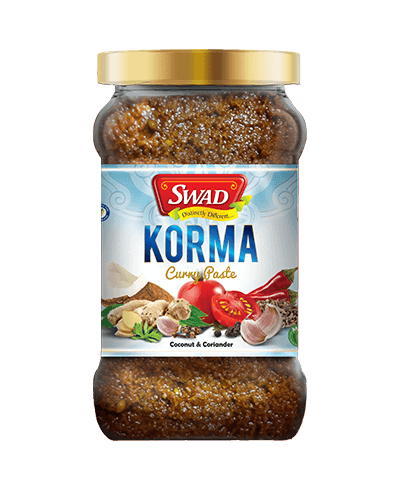 Korma Paste -  - Vimal Agro Products Pvt. Ltd. - Irresistible Taste