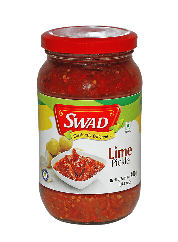 Lime Pickle - Vimal Agro Products Pvt. Ltd. - Irresistible Taste