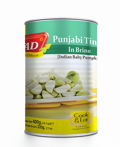 Punjabi Tinde -  - Vimal Agro Products Pvt. Ltd. - Irresistible Taste
