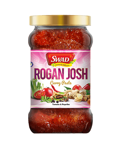 Rogan Josh Paste -  - Vimal Agro Products Pvt. Ltd. - Irresistible Taste