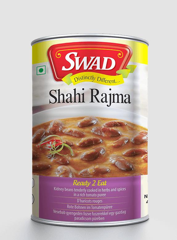 Shahi Rajma - Vimal Agro Products Pvt. Ltd. - Irresistible Taste