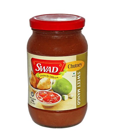 Sweet Mango - Tamarind Chutney - Vimal Agro Products Pvt. Ltd. - Irresistible Taste