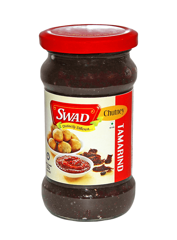 Tamarind Chutney - Vimal Agro Products Pvt. Ltd. - Irresistible Taste
