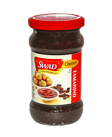 Tamarind Chutney -  - Vimal Agro Products Pvt. Ltd. - Irresistible Taste