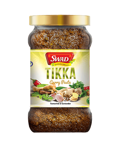 Tikka Paste - Suran (Yam) - Vimal Agro Products Pvt. Ltd. - Irresistible Taste