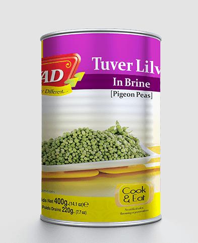 Tuver Lilva (Pigeon Peas) -  - Vimal Agro Products Pvt. Ltd. - Irresistible Taste