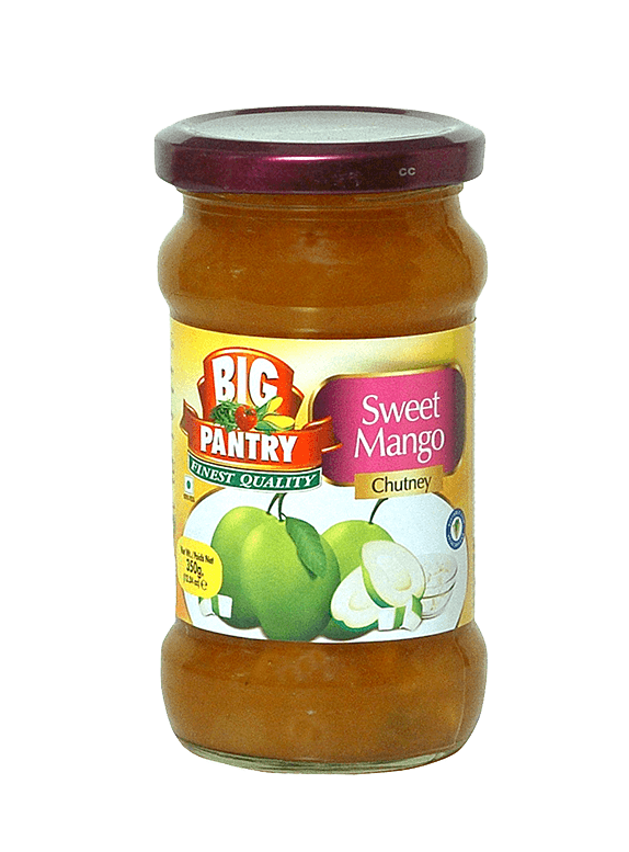 Sweet Mango Chutney - Vimal Agro Products Pvt. Ltd. - Irresistible Taste